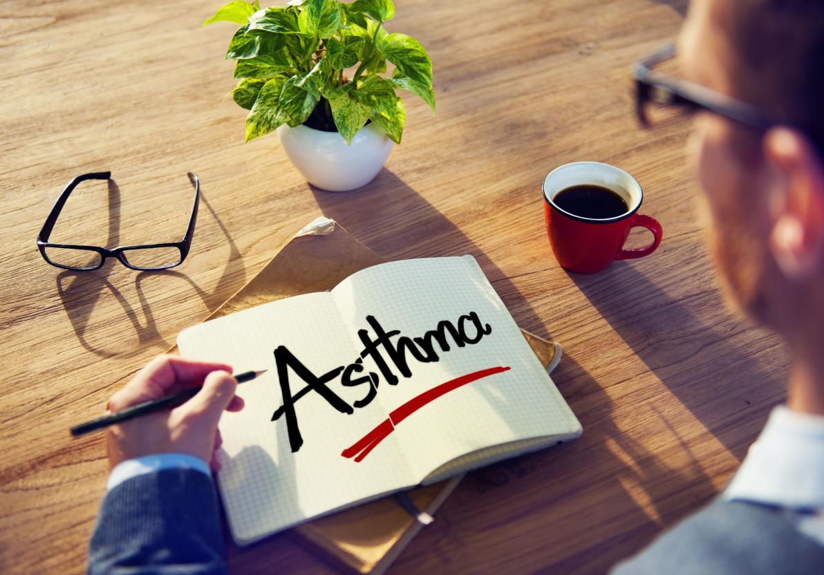 Caffè e Asma