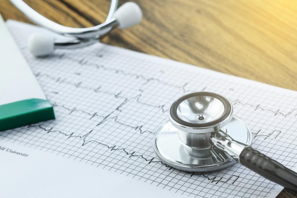 ECG cuore infranto e infarto