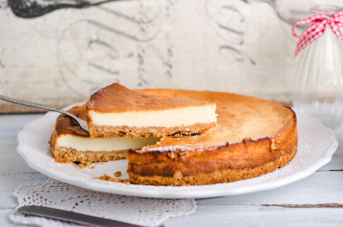 Storia Cheesecake