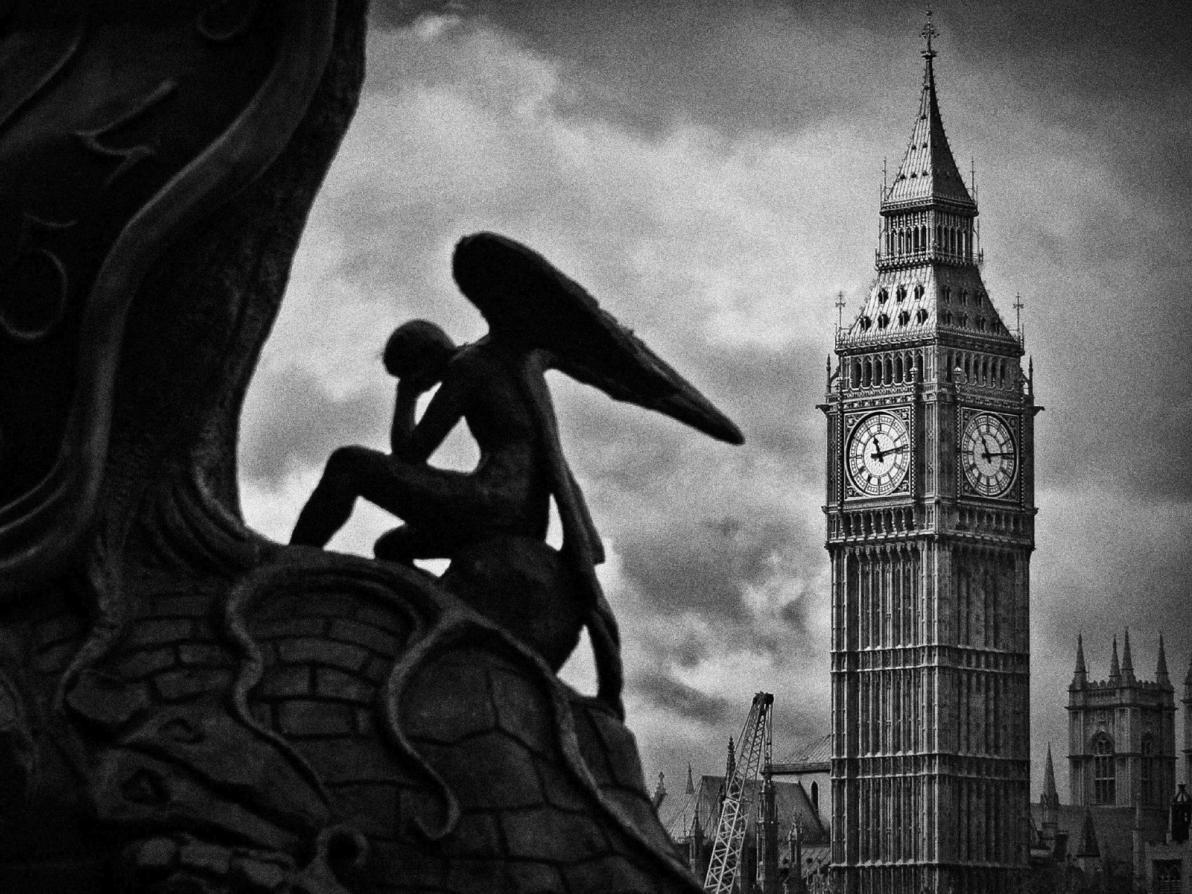 Studio delle epidemie di colera a Londra