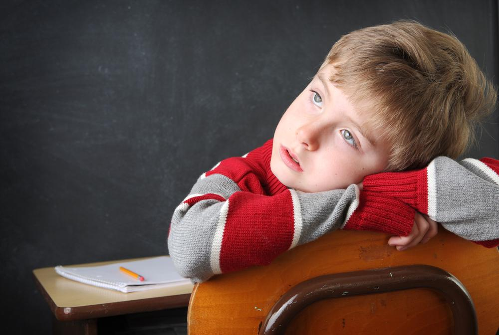 ADHD senza iperattività