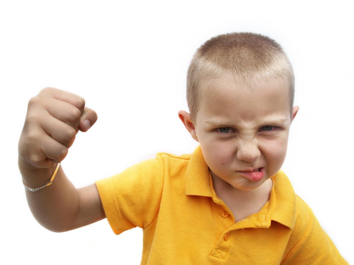 Sindrome da iperattività nei bambini