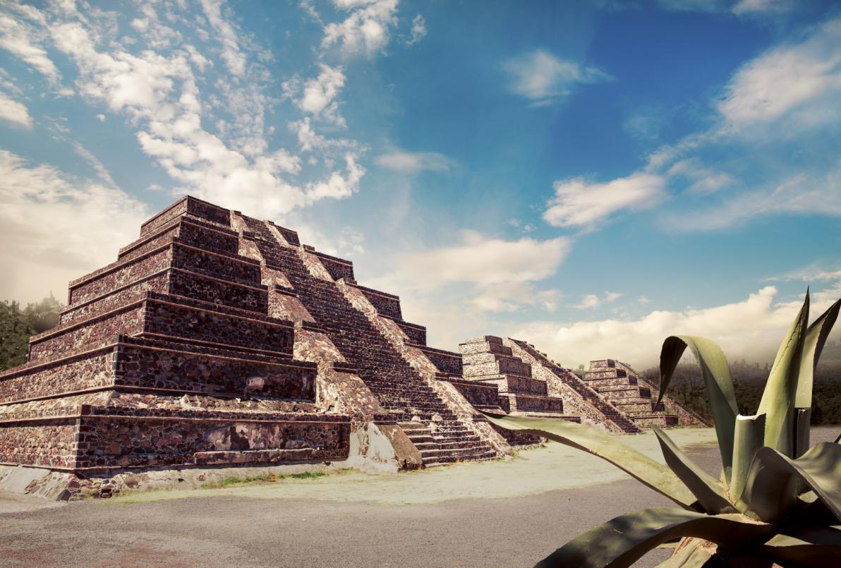 La maledizione dell'imperatore azteco Montezuma ai viaggiatori