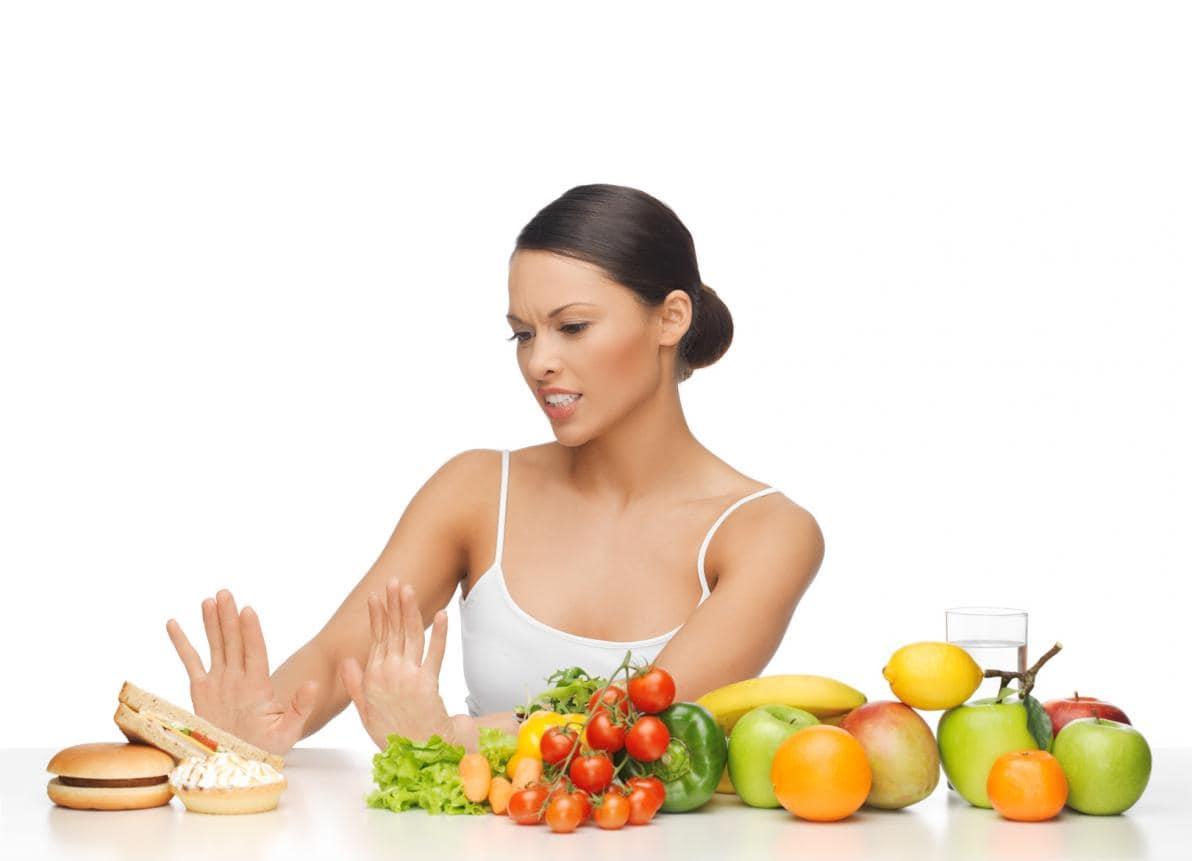 Dieta Vegana: Esclusioni