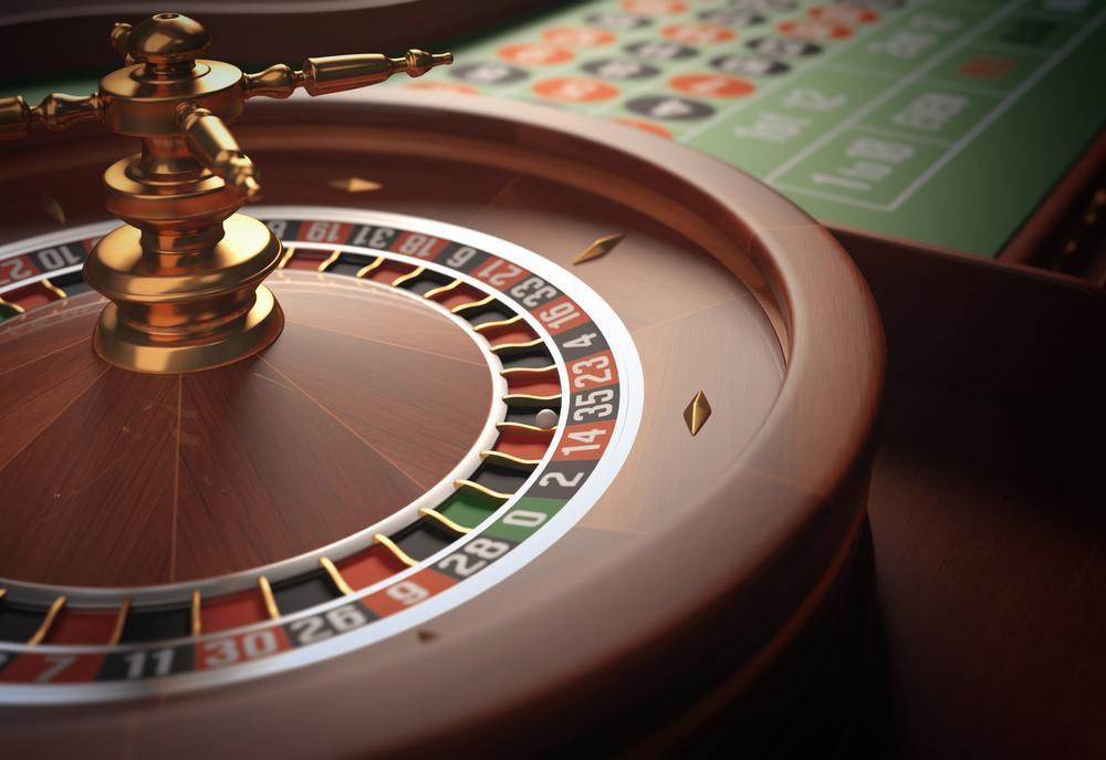 Roulette e gioco d'azzardo
