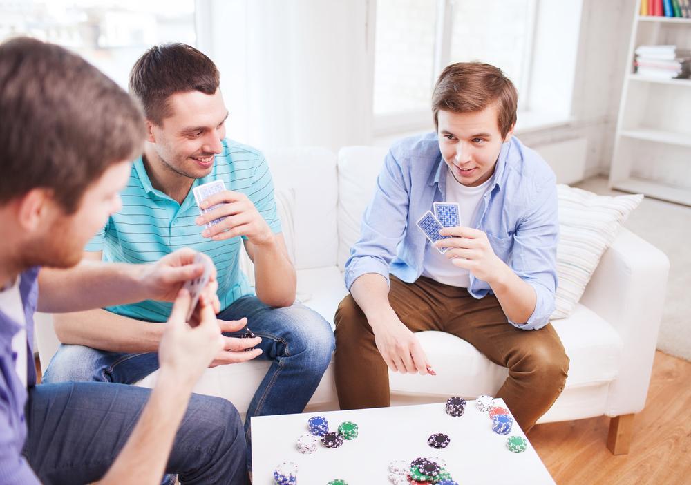Gioco d'azzardo tra i giovani