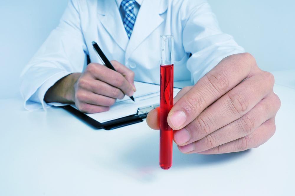 Ematologo