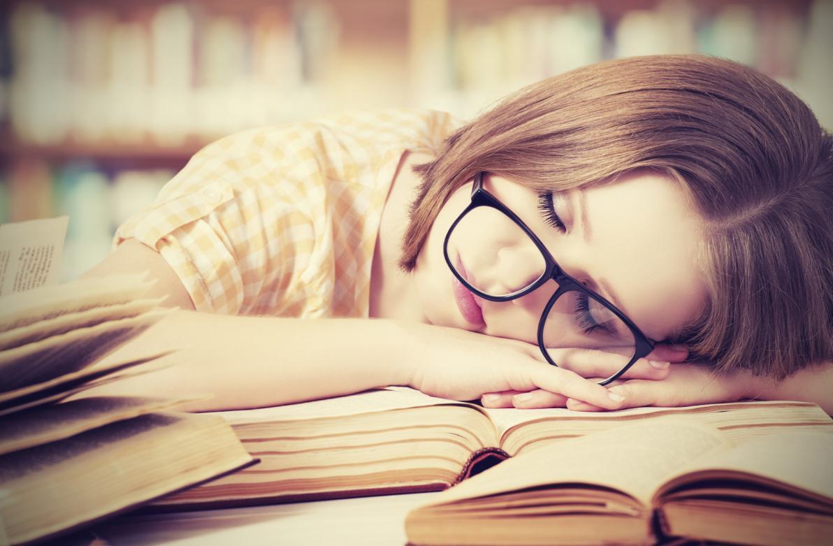 Colpi di sonno