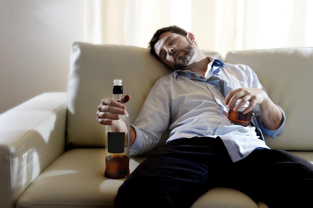 Alcolismo e sindrome di Wernicke-Korsakoff