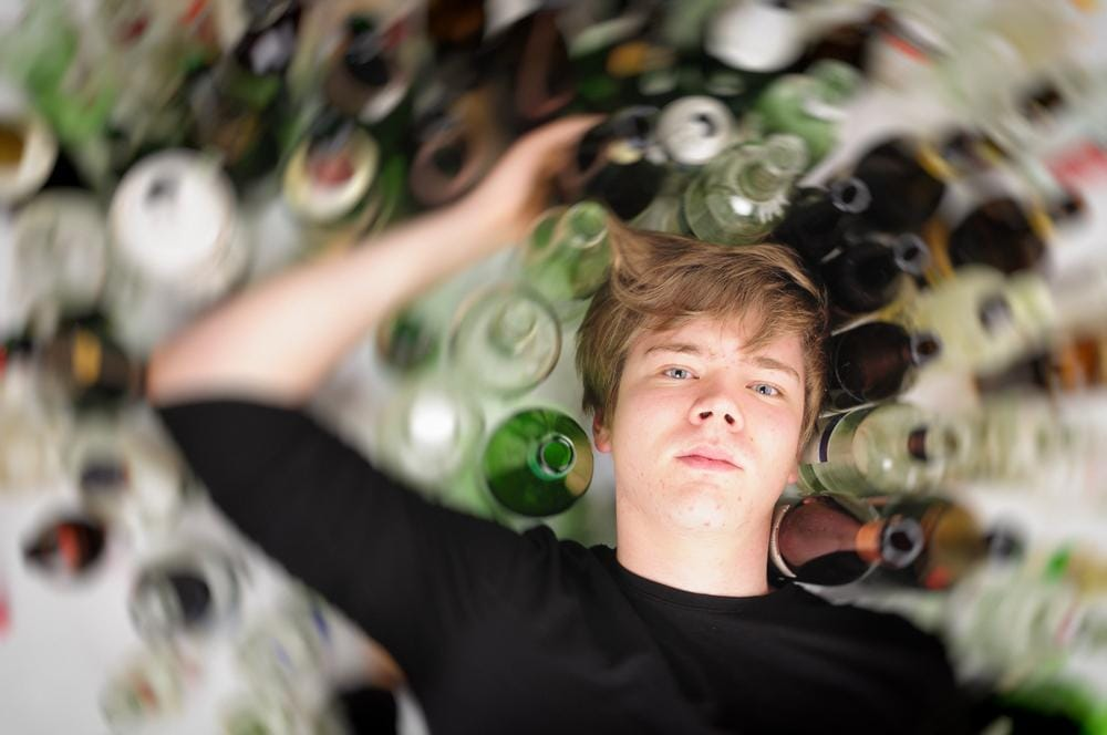 Alcolismo ed encefalopatia