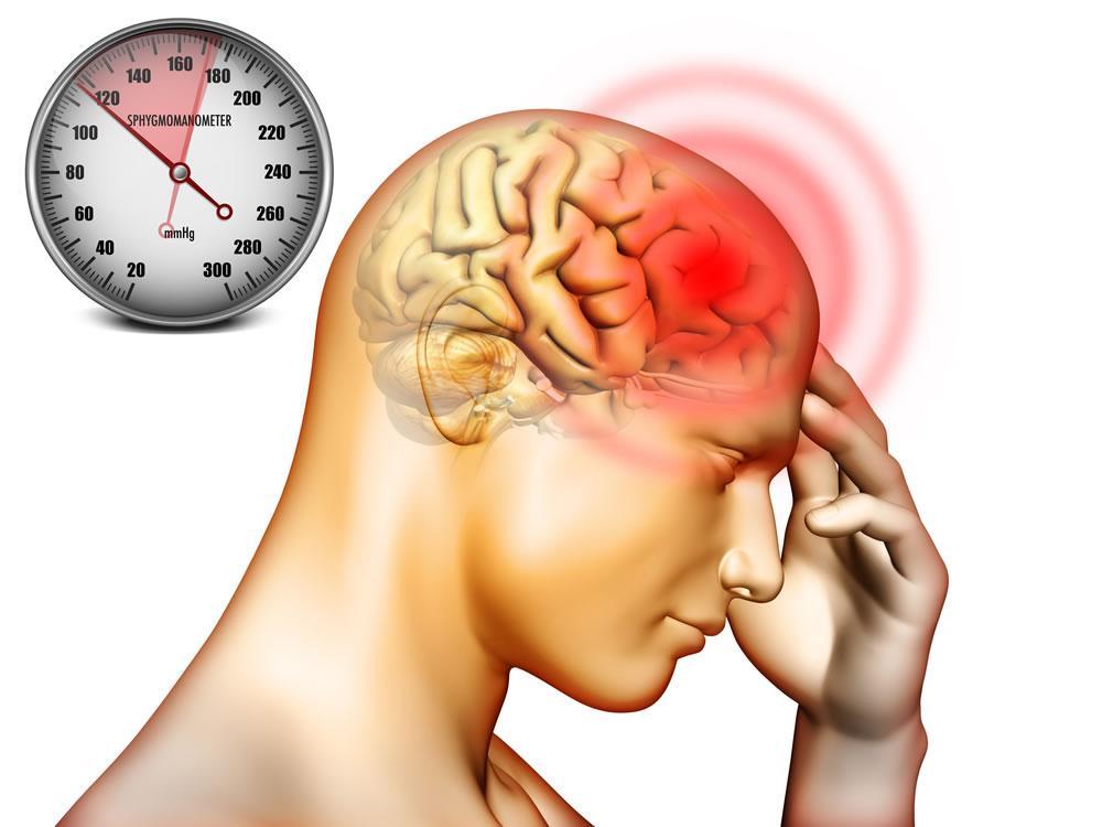 Encefalopatia ipertensiva