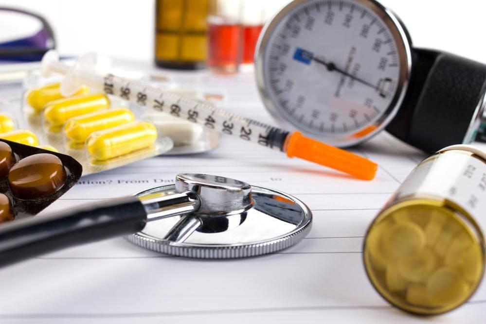 Farmaci antipertensivi