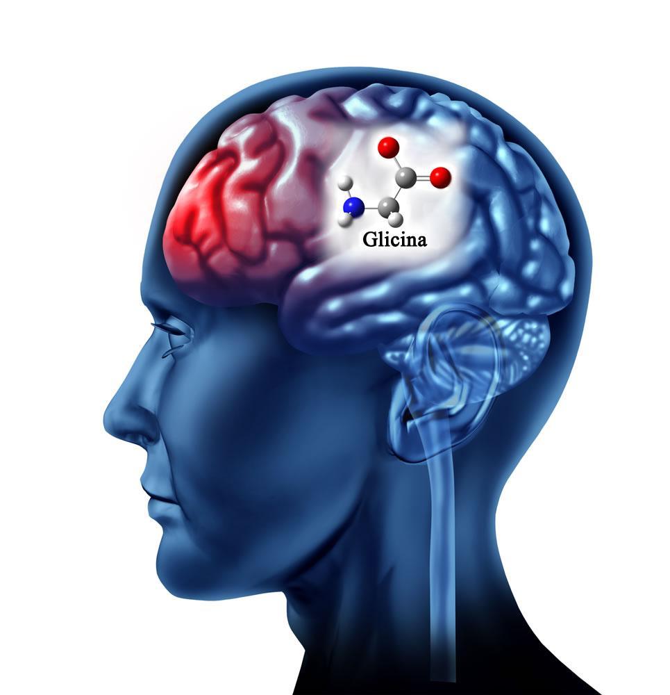 Encefalopatia da glicina