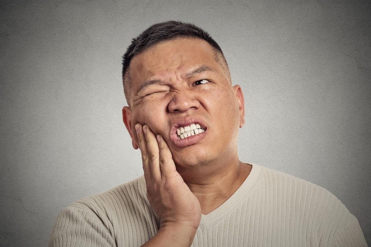 Esiste un legame tra mal di denti e infarto?