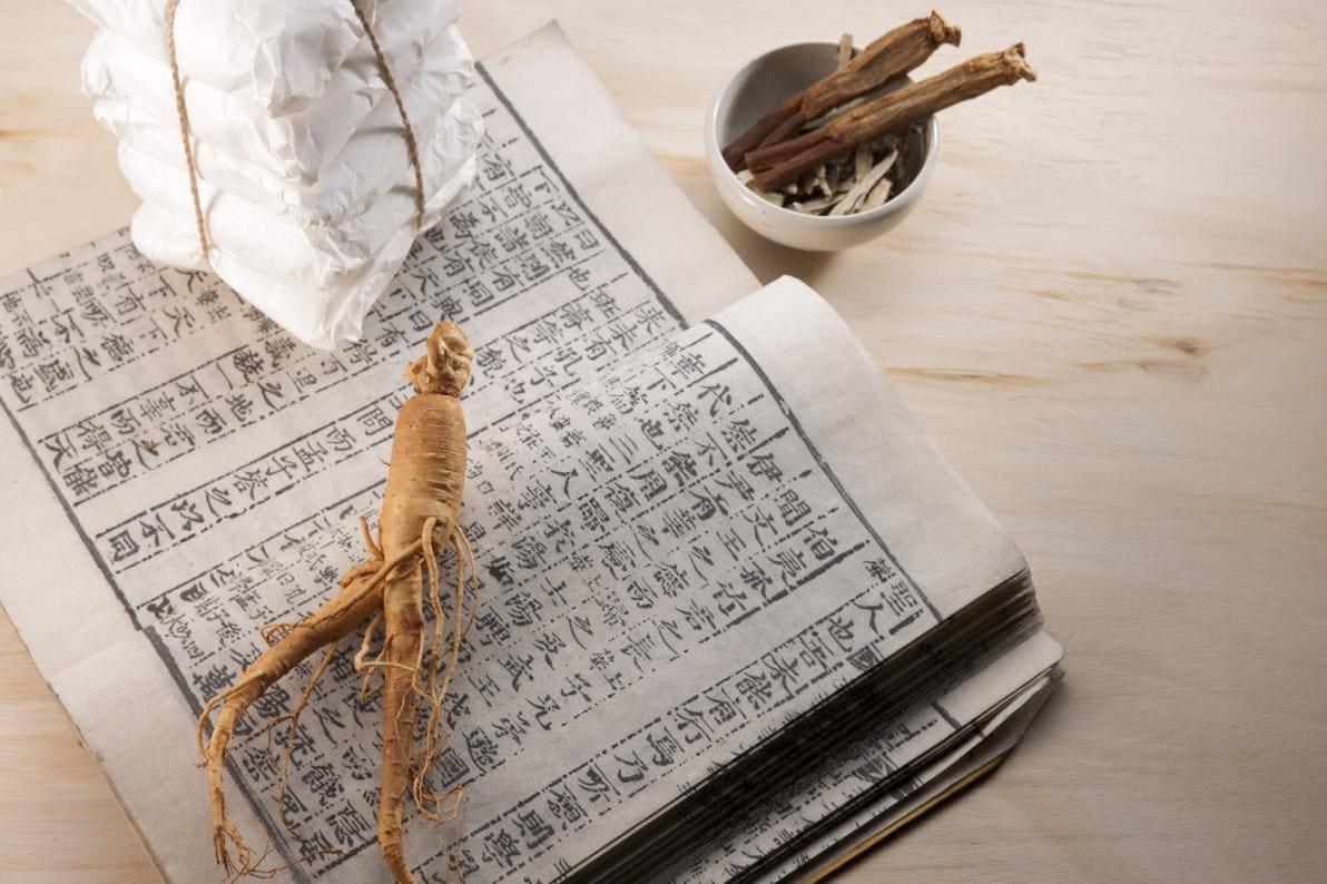 Tipi di Ginseng