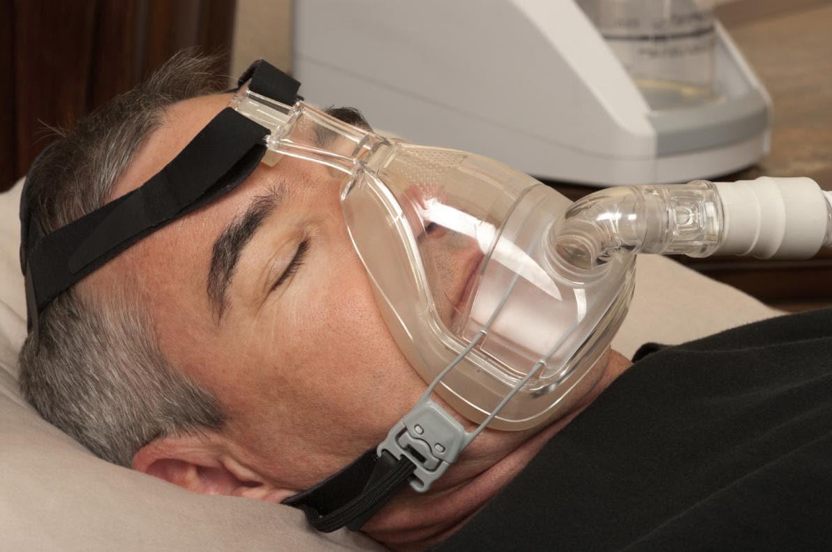 Glaucoma e apnea del sonno