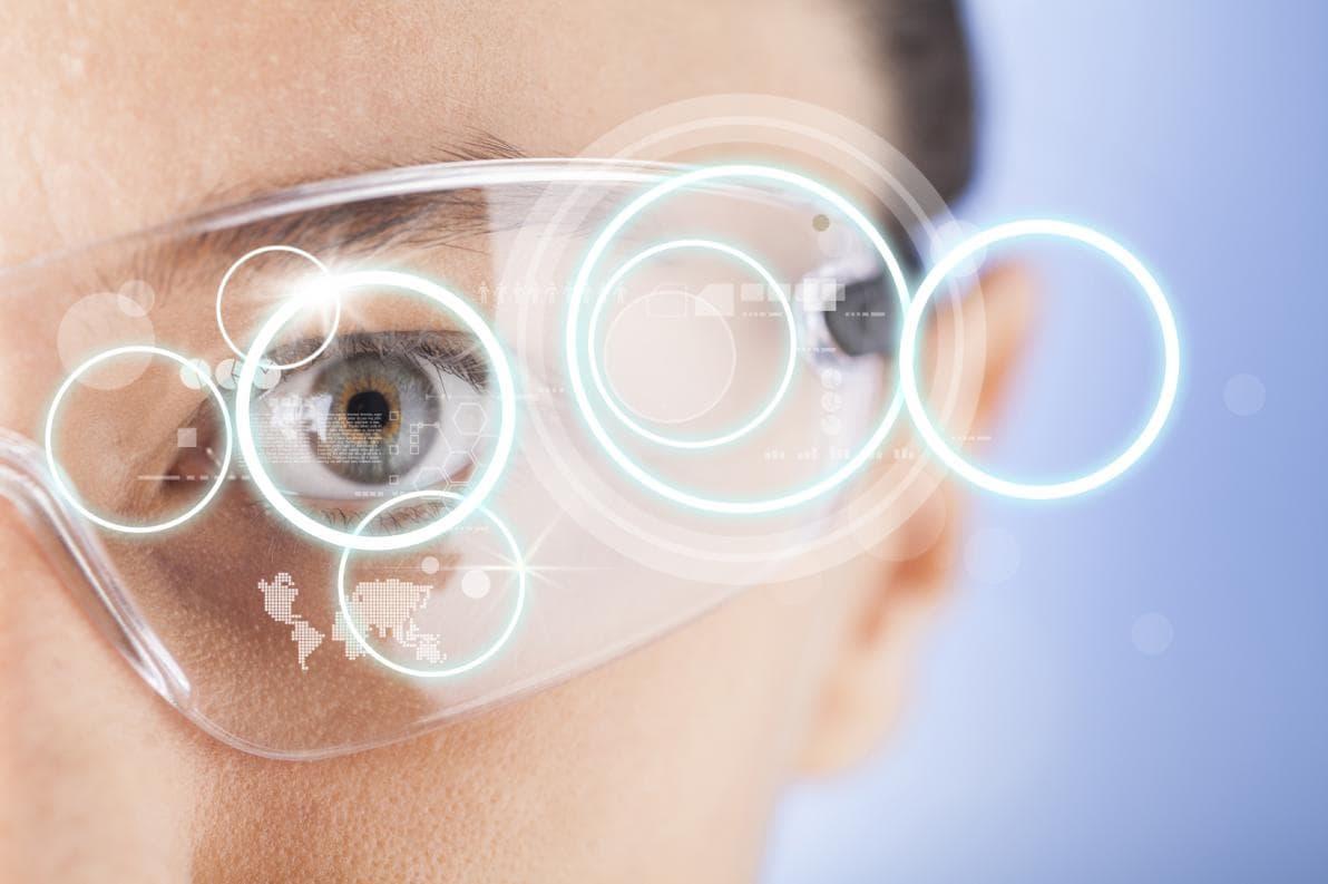 Computer dalle dimensioni millimetriche per il glaucoma