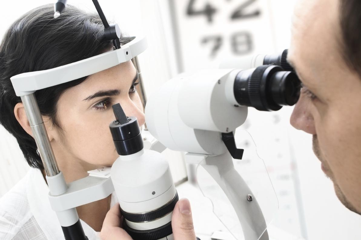Glaucoma a pressione normale