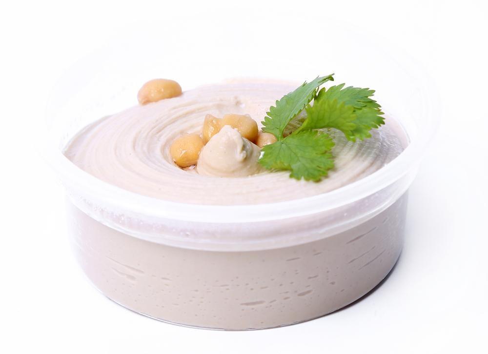 Hummus da Record