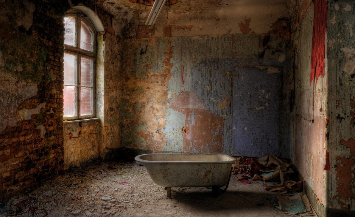 Il medioevo è stato uno dei periodi di massima avversione all'igiene personale