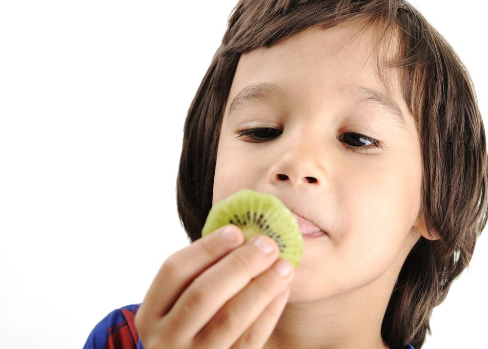 Kiwi e Allergia