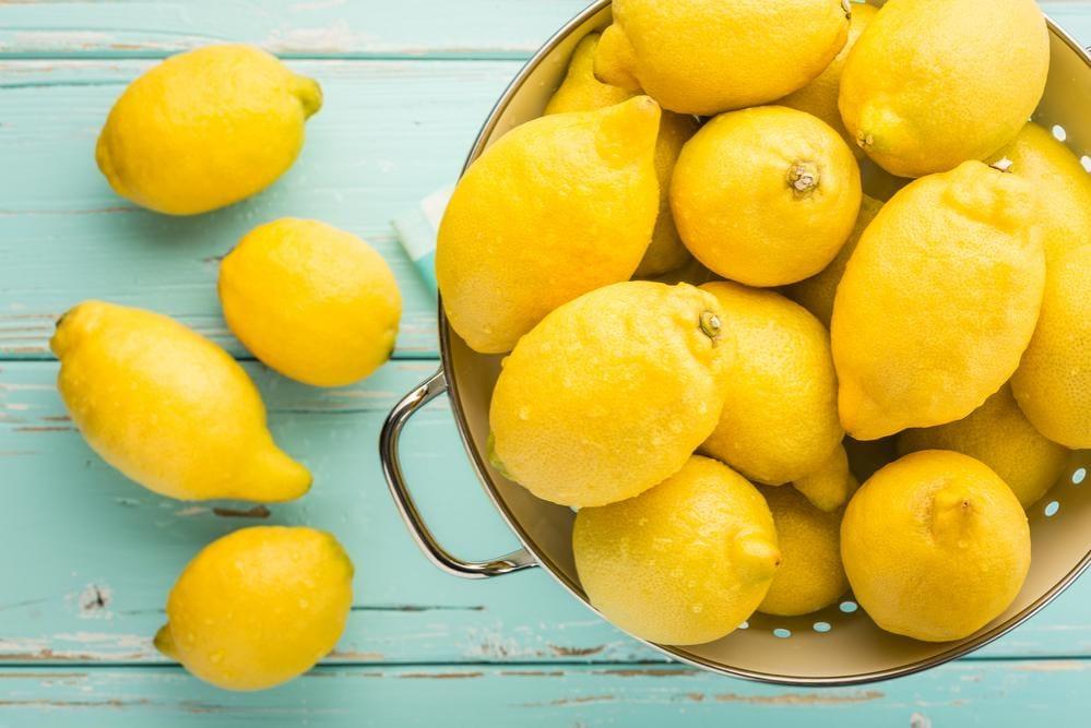 Gastronomia del Limone