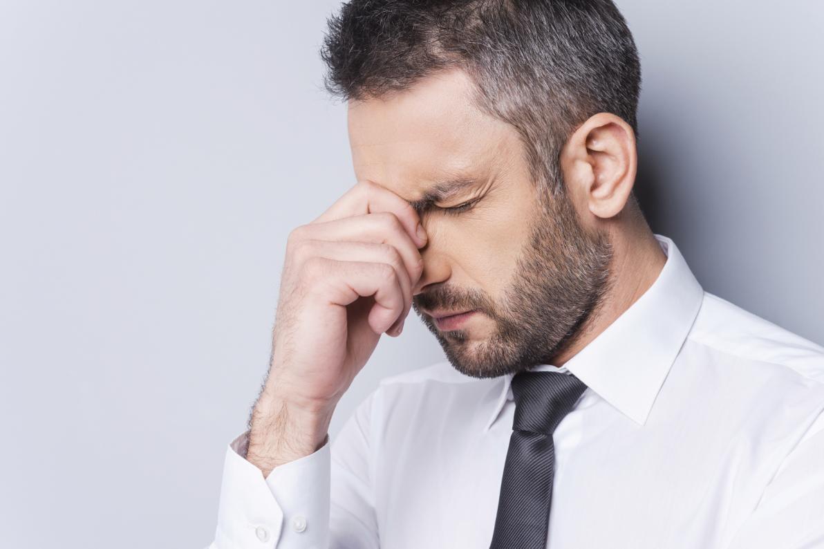 Cefalea a grappolo: fattori di rischio