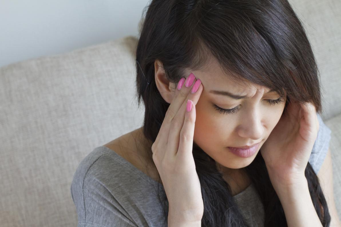 Mal di testa: il ruolo degli ormoni