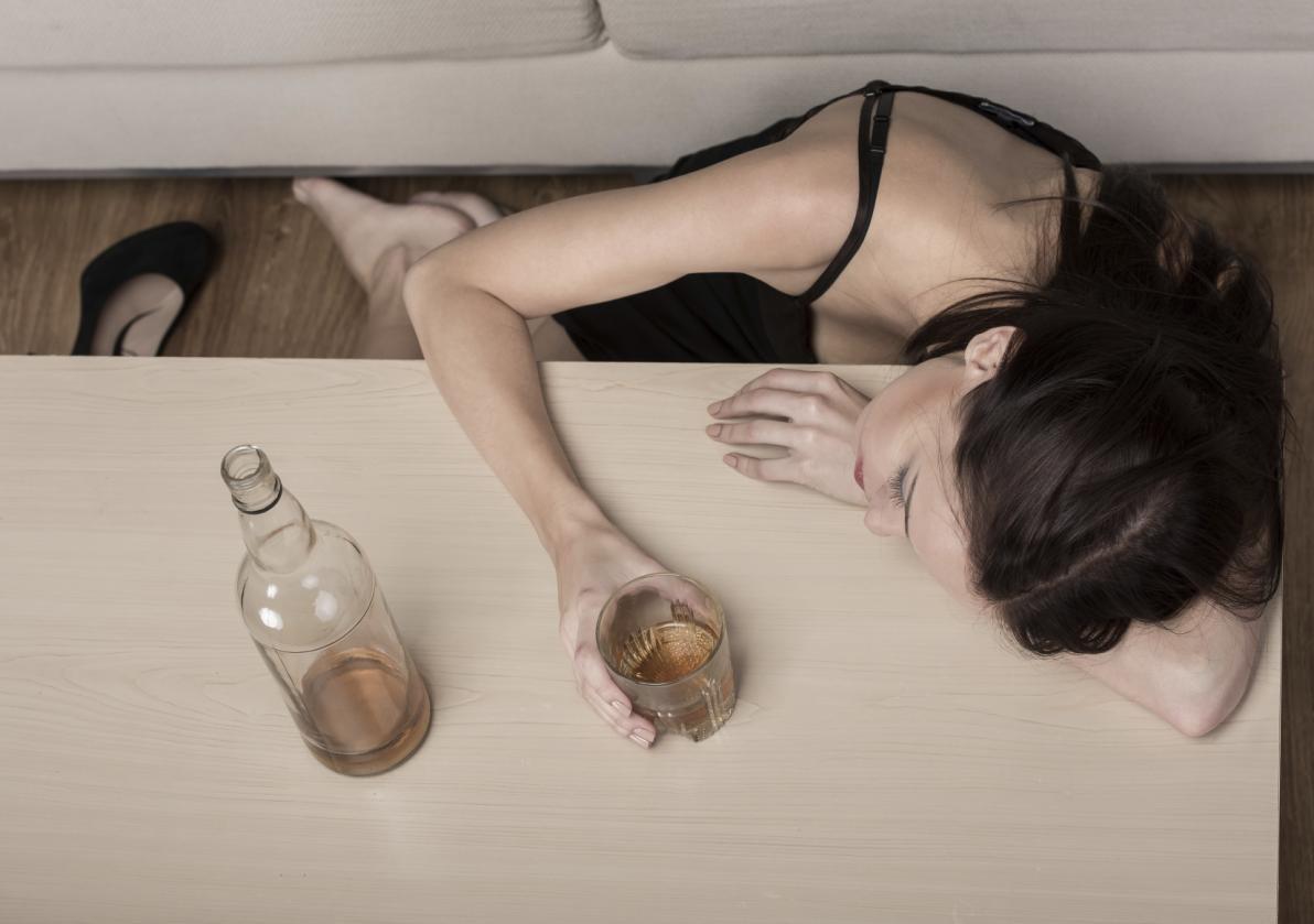 Mal di testa ed alcol