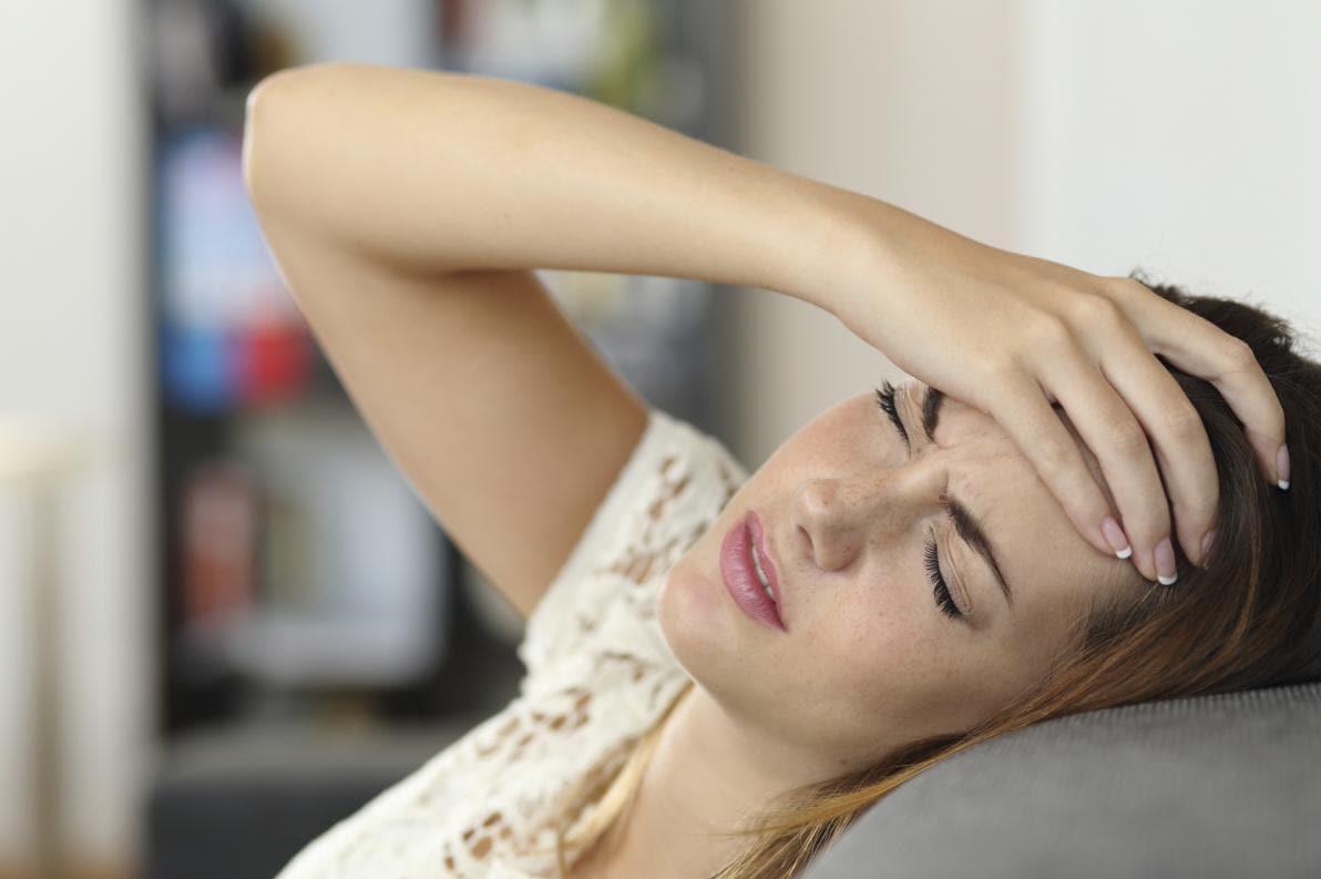 Che cos'è la meningite? Sintomi, Cura e Prevenzione