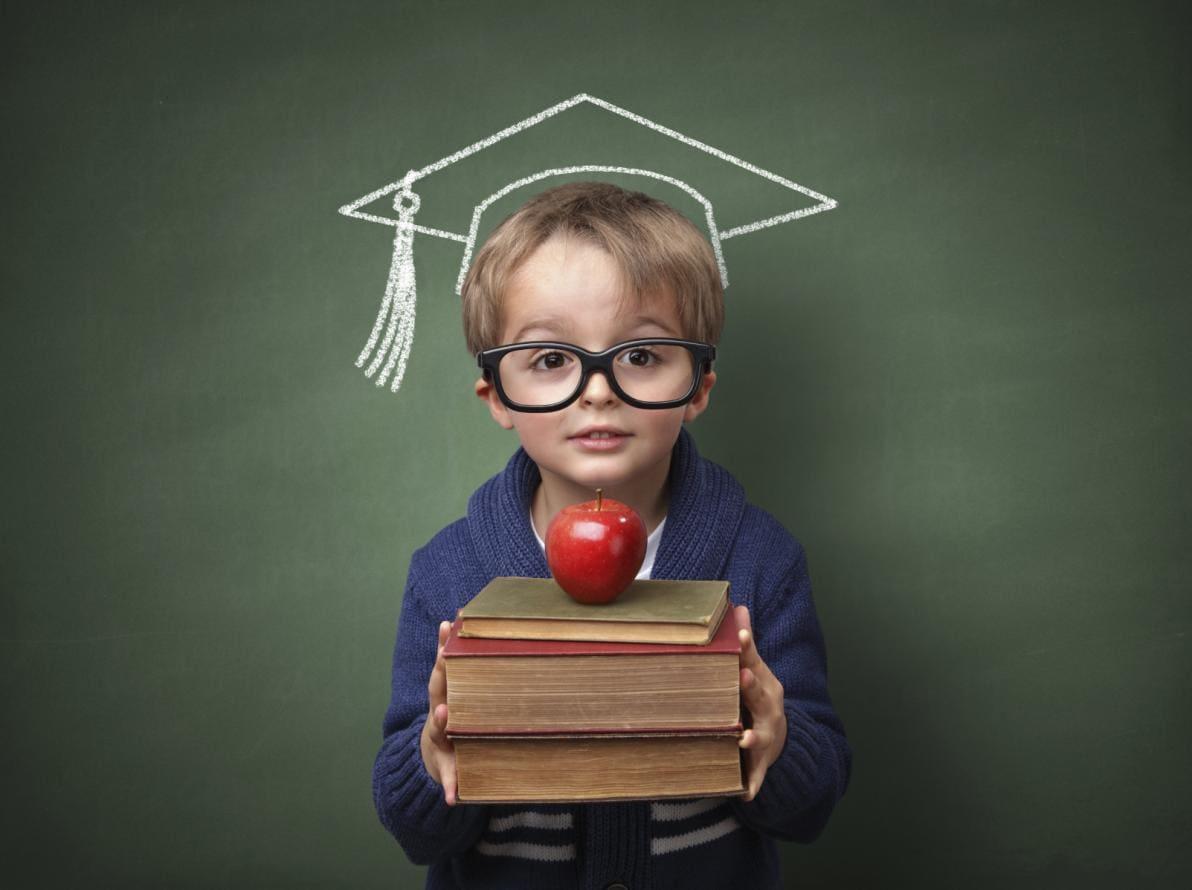 Miopia e livello di istruzione