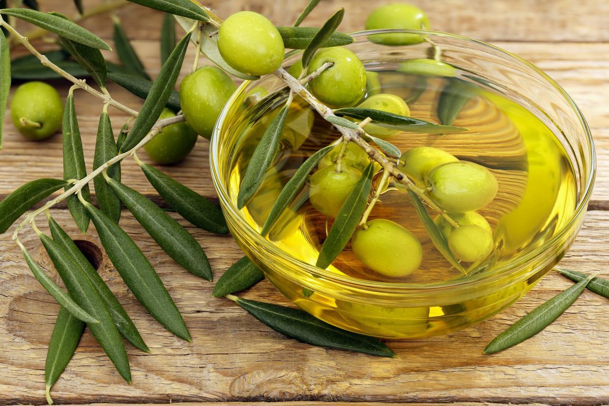 Olio di oliva e diabete