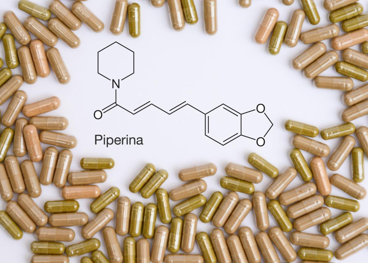 Piperina