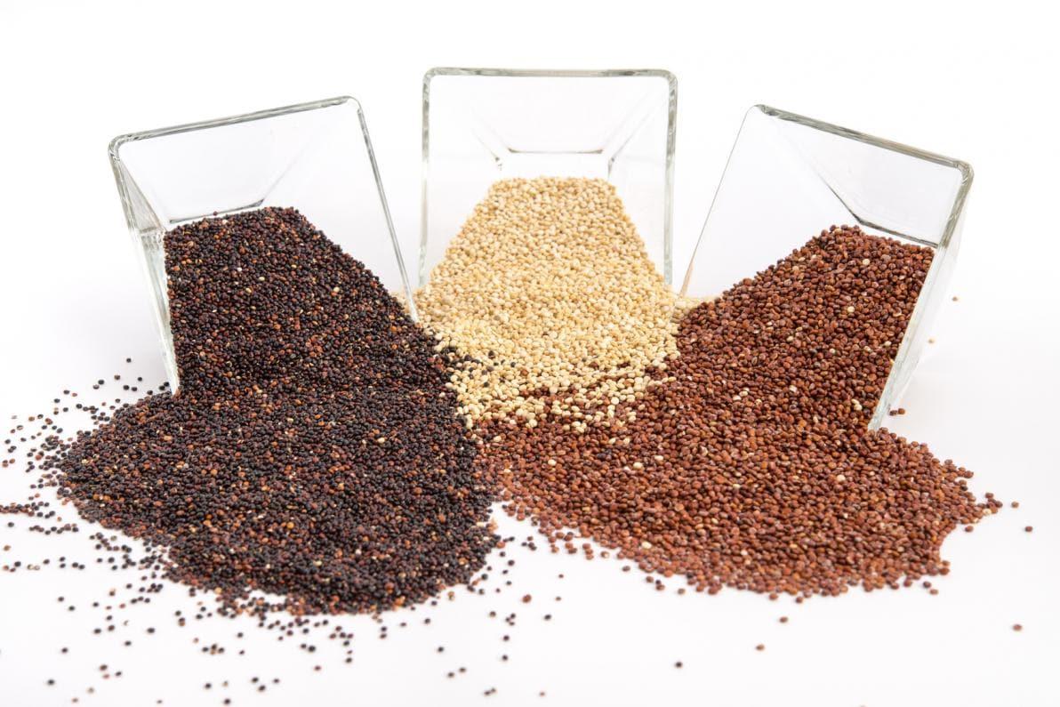 Quinoa e Celiachia