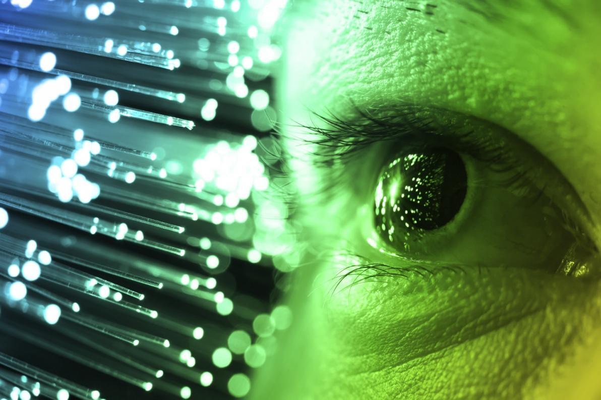 Rischi puntatori laser