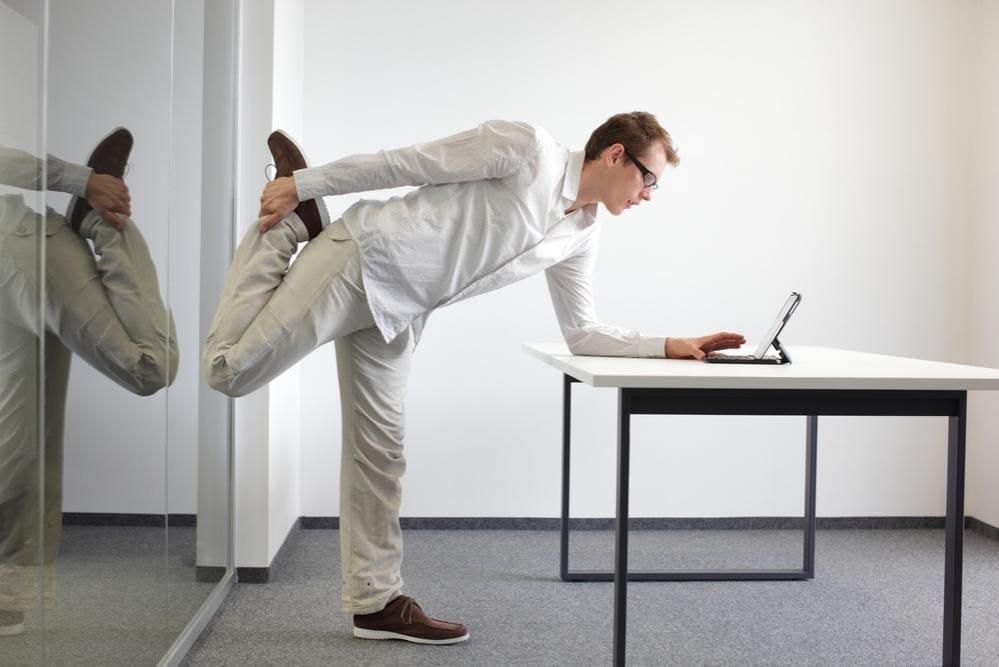 Esercizio fisico e lavoro