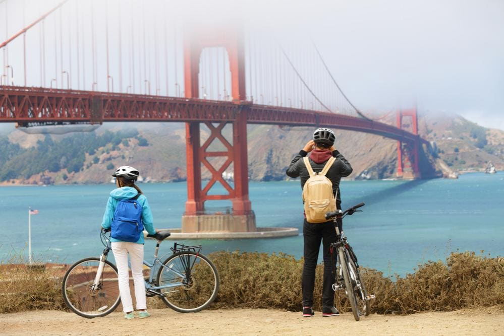 Turismo culturale in bicicletta