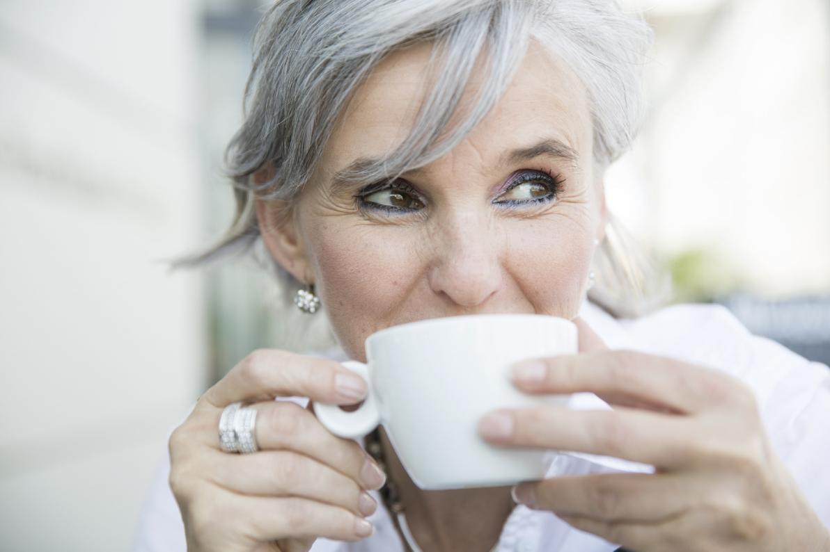 Bere Caffè Allunga la Vita!