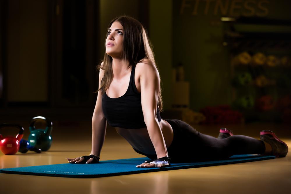 Stretching e Forza