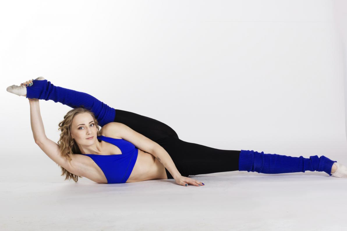 Stretching, Massaggi e Acido Lattico