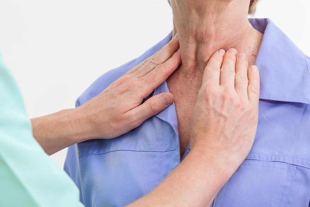 Malattie e Disturbi della Tiroide