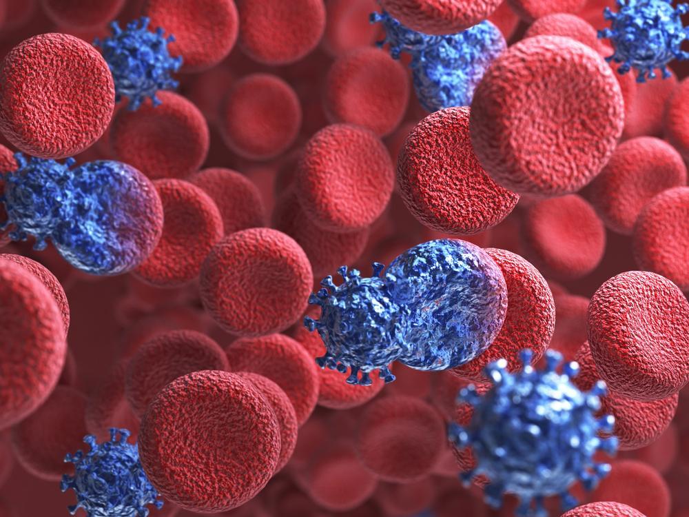 Virus nel sangue