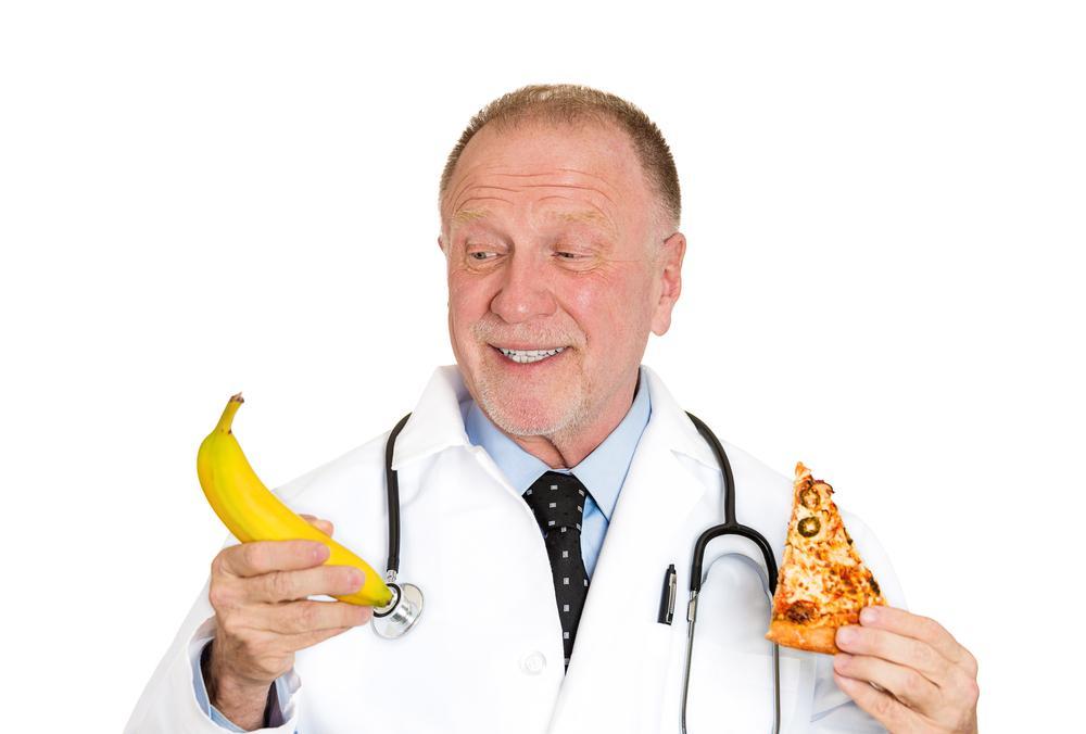 Dieta sana per il tumore ai testicoli