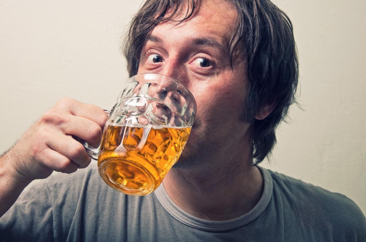 Tra gli Antichi era diffusa l'usanza di bere urina a fini curativi