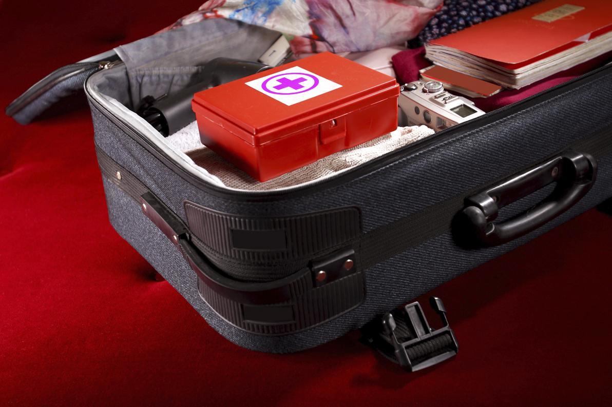 Farmaci da portare in viaggio