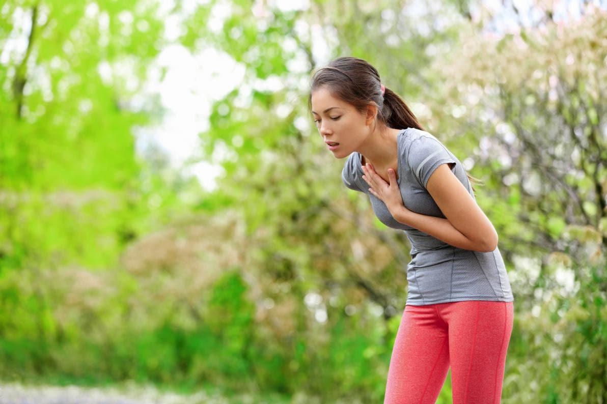Nausea e Vomito durante corsa e maratona