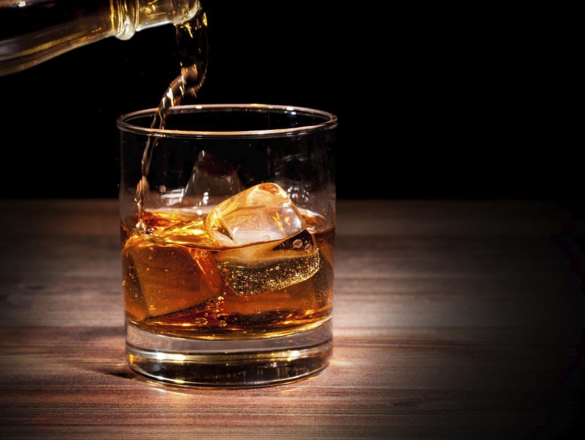 Whisky da Record
