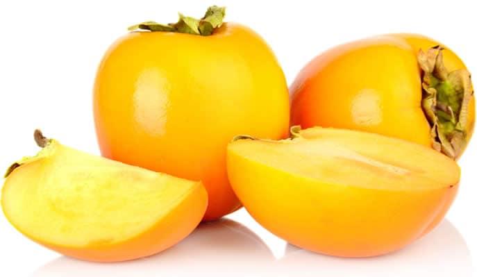 Cachi mela for Cachi persimon