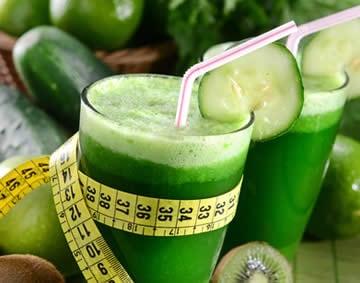 Dieta Liquida