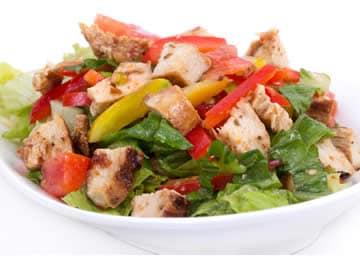 Esempio Dieta Scarsdale